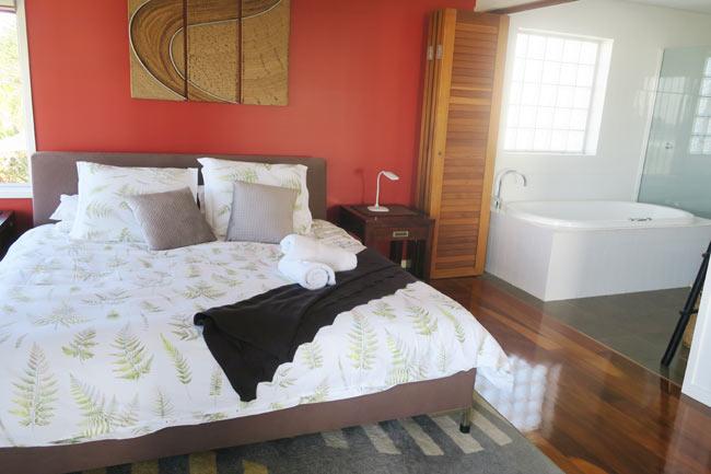 Sanbah - Lennox Head Absolute Beachfront Apartments